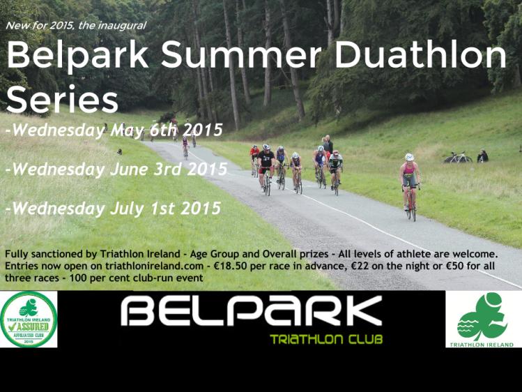 Duathlon Series Flyer 2015-2