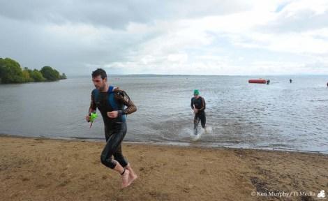 Lough Neagh Triathlon